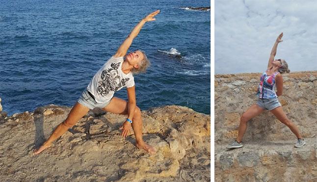 Amanda Carter - Inner Stregth Yoga